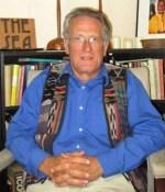 Donald Schell -- Risking Song
