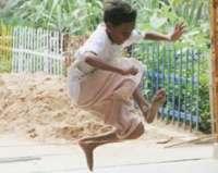 Despair and Love in Cambodia